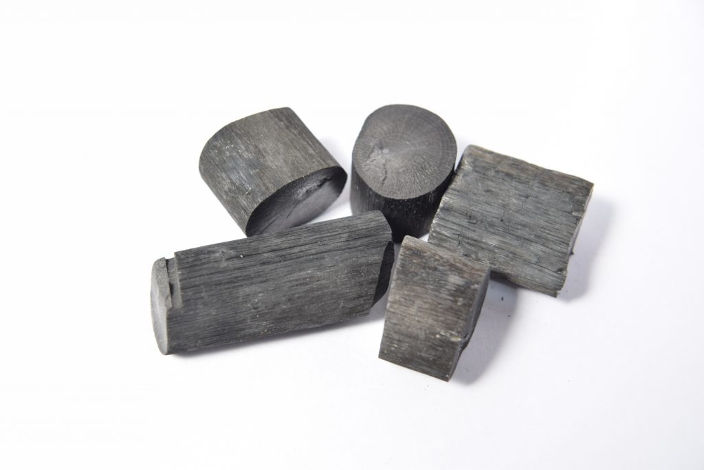 デトカルボ炭